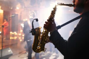 Live Jazz Band Near Me | 5 Reasons To Search For Live Jazz Band