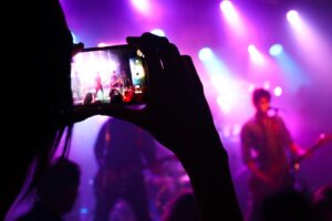 Hire A Best Cover Bands in Los Angeles For A Musical Night   Rustic